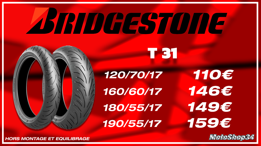 BridgestoneT31TV